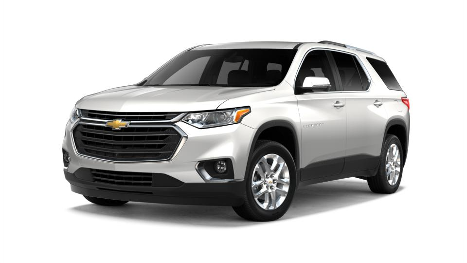 Used Chevrolet Traverse Langhorne Pa