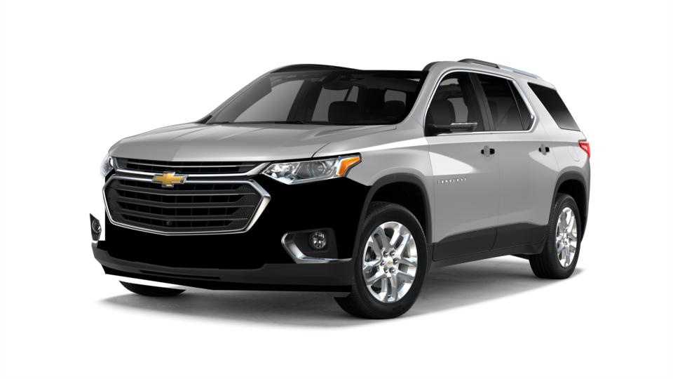 2018 Chevrolet Traverse Vehicle Photo in Odessa, TX 79762