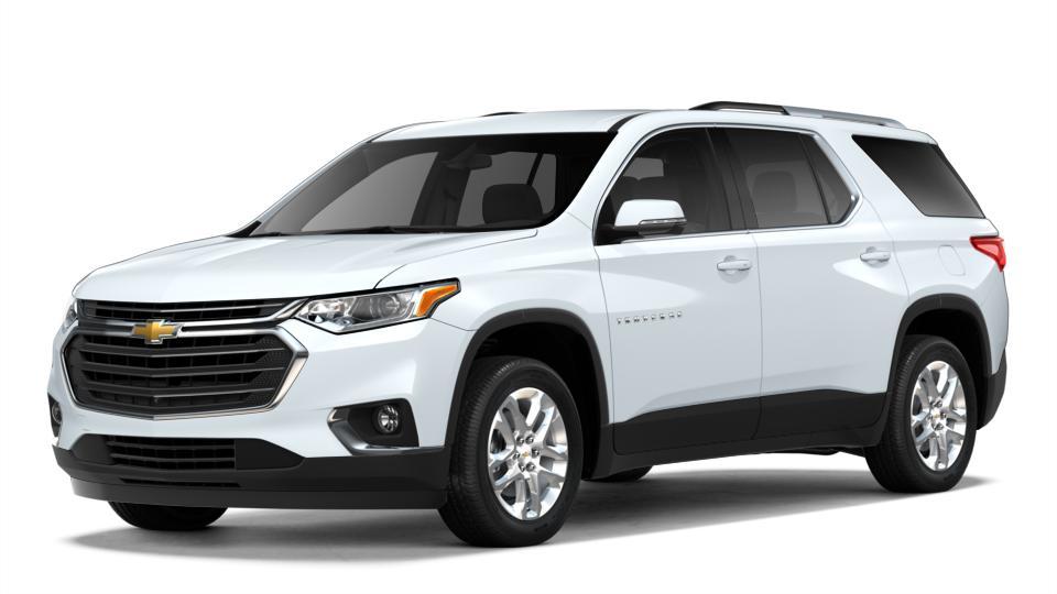 Saint Peters Chevrolet Dealership - Lou Fusz Chevrolet