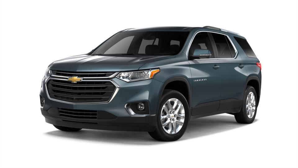2018 Chevrolet Traverse Vehicle Photo in Clinton, MI 49236