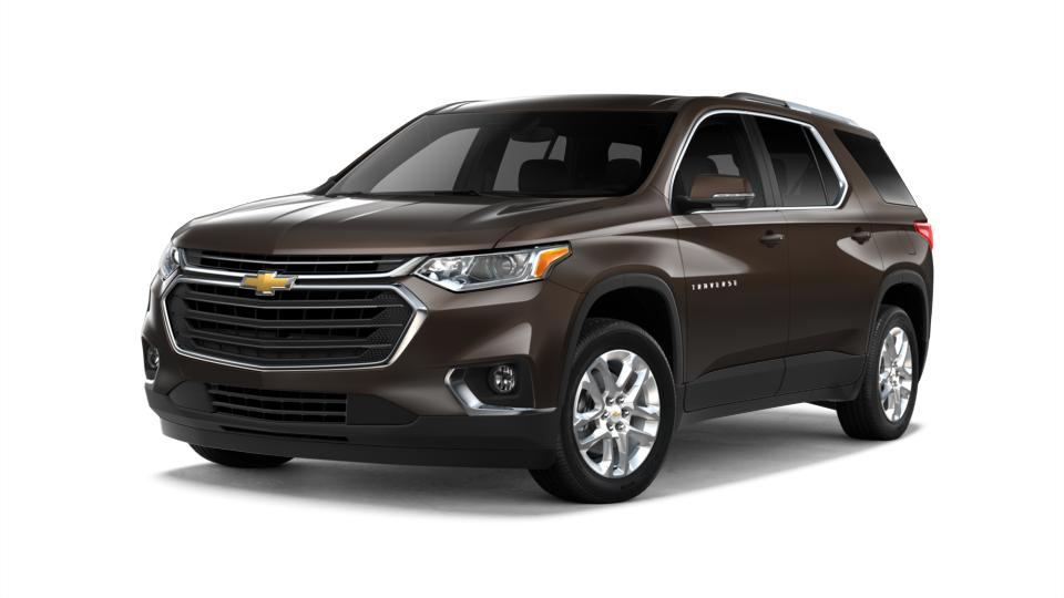 2018 Chevrolet Traverse Vehicle Photo in Wasilla, AK 99654