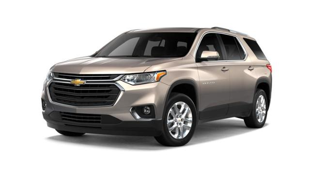 2018 Chevrolet Traverse Vehicle Photo In West Mifflin Pa 15122