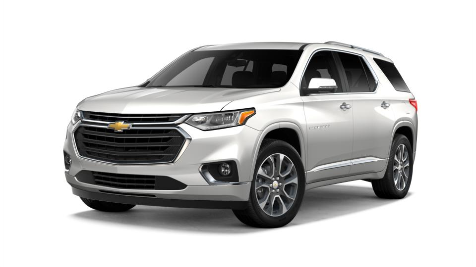 2018 Chevrolet Traverse Vehicle Photo in Naples, FL 34109