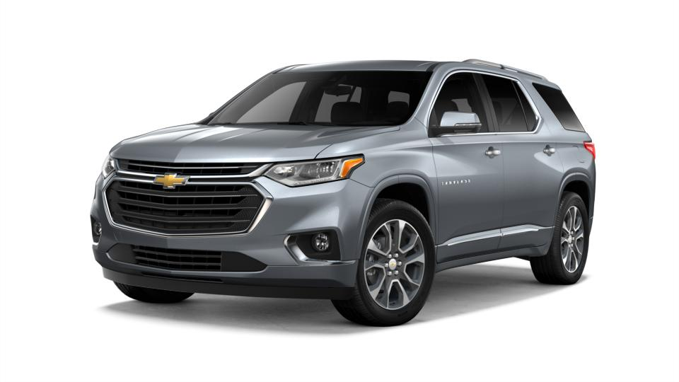 2018 Chevrolet Traverse Vehicle Photo in Safford, AZ 85546