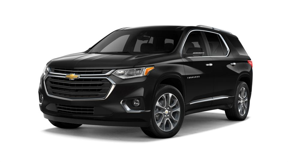 2018 Chevrolet Traverse Vehicle Photo in West Harrison, IN 47060