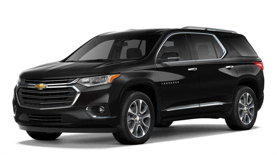 Cable Dahmer Chevrolet >> New Black Metallic 2018 Chevrolet Traverse Suv for Sale in Kansas City, MO - 14492
