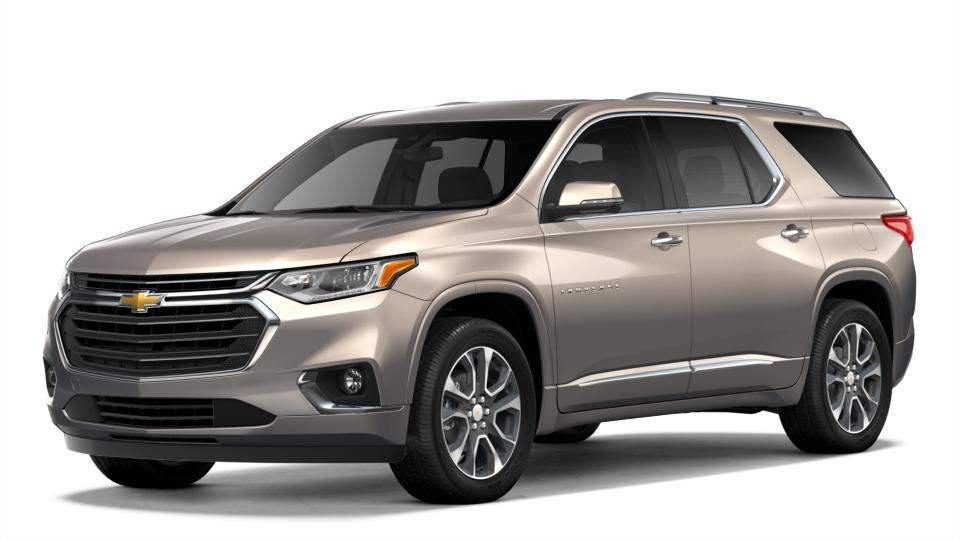 2018 chevy traverse owners manual