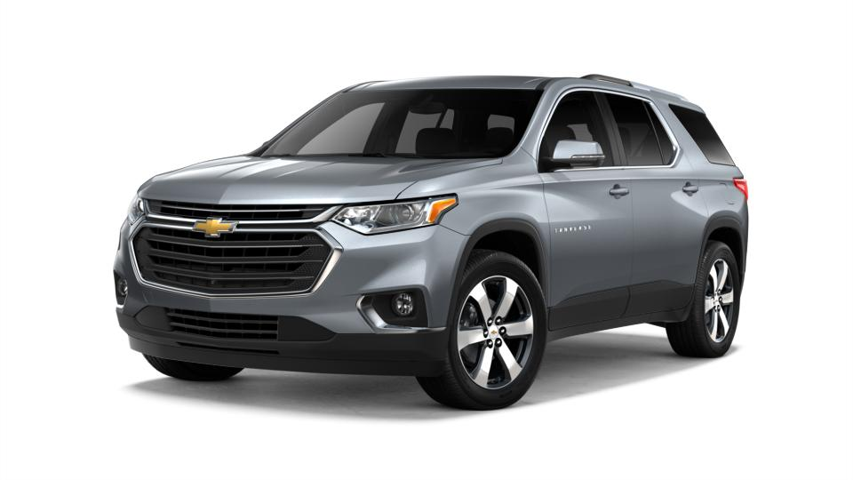 2018 Chevrolet Traverse Vehicle Photo in Melbourne, FL 32901