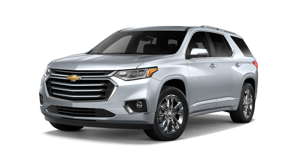 2018 Chevrolet Traverse Vehicle Photo in Wilmington, NC 28403