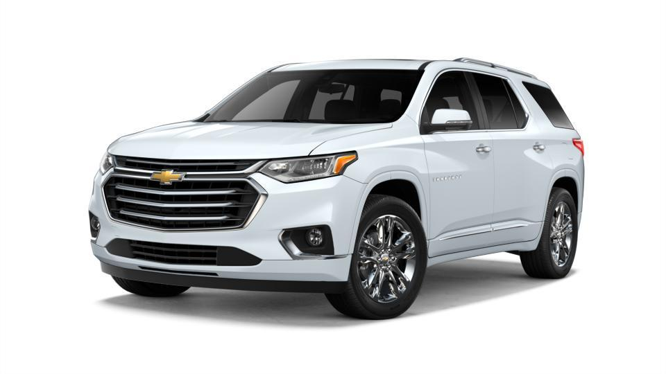 2018 Chevrolet Traverse Vehicle Photo in Neenah, WI 54956