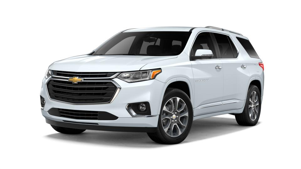 2018 Chevrolet Traverse Vehicle Photo in Henderson, NV 89014