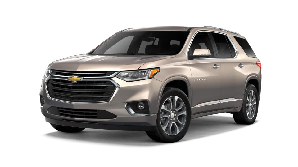 2018 Chevrolet Traverse Vehicle Photo in Columbia, MO 65203-3903