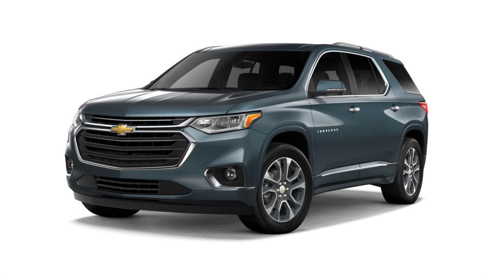 2018 Chevrolet Traverse Vehicle Photo in Wilmington, NC 28403