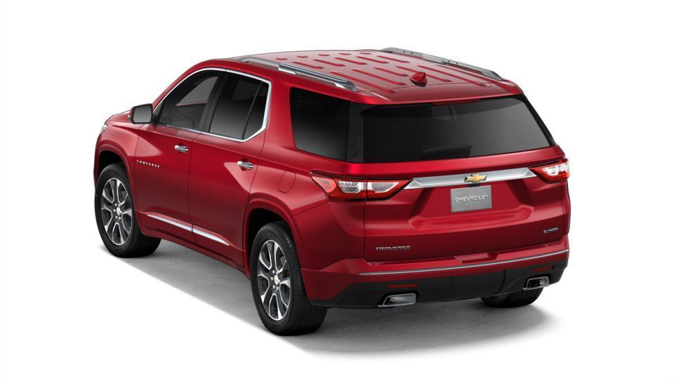 Bomnin Chevrolet West Kendall Miami Fl >> 2018 Chevrolet Traverse (Red Tintcoat) in Miami - Stock#:JJ194720