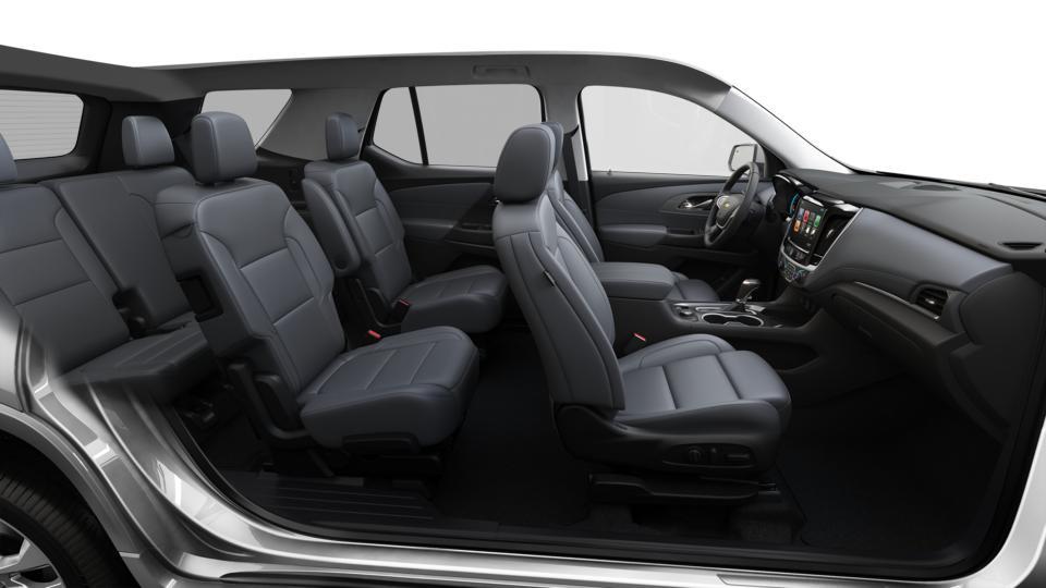 2018 Chevrolet Traverse For Sale In Houston 1gnerkkw6jj174862 Knapp Chevrolet