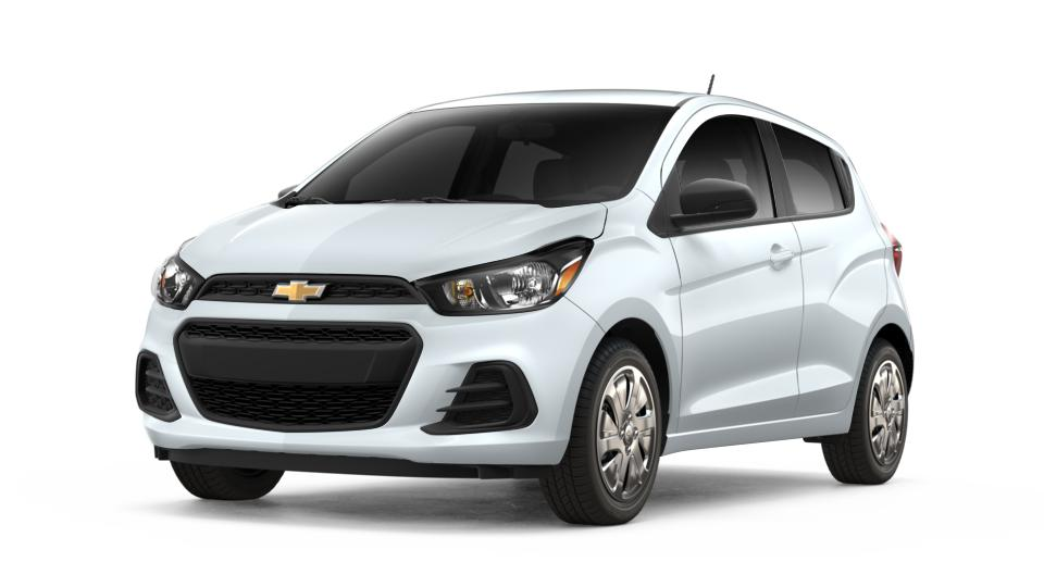 2018 Chevrolet Spark Vehicle Photo in Springfield, MO 65807
