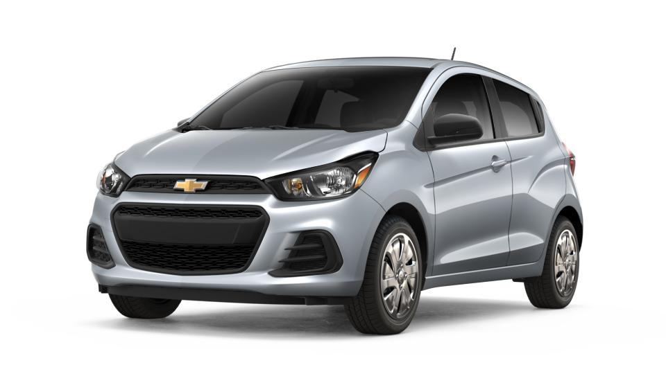 2018 Chevrolet Spark Vehicle Photo in Durham, NC 27713