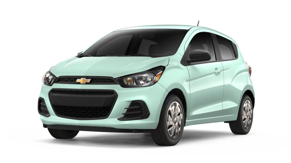 2018 Chevrolet Spark Vehicle Photo in Colorado Springs, CO 80905