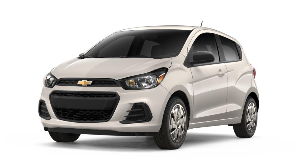 2018 Chevrolet Spark Vehicle Photo in Amherst, OH 44001