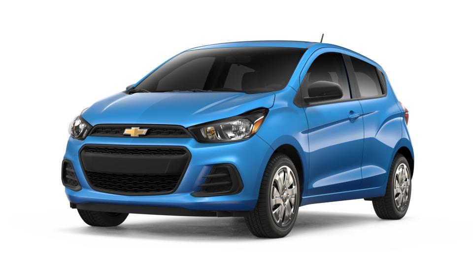 2018 Chevrolet Spark Vehicle Photo in Moon Township, PA 15108