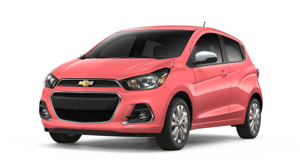 2018 Chevrolet Spark Vehicle Photo in Middleton, WI 53562