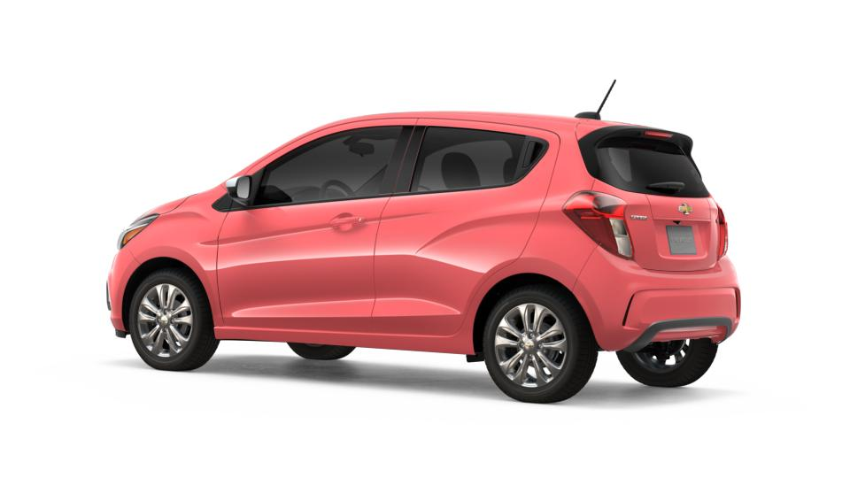 New Sorbet 2018 Chevrolet Spark Hatch 1lt Automatic In