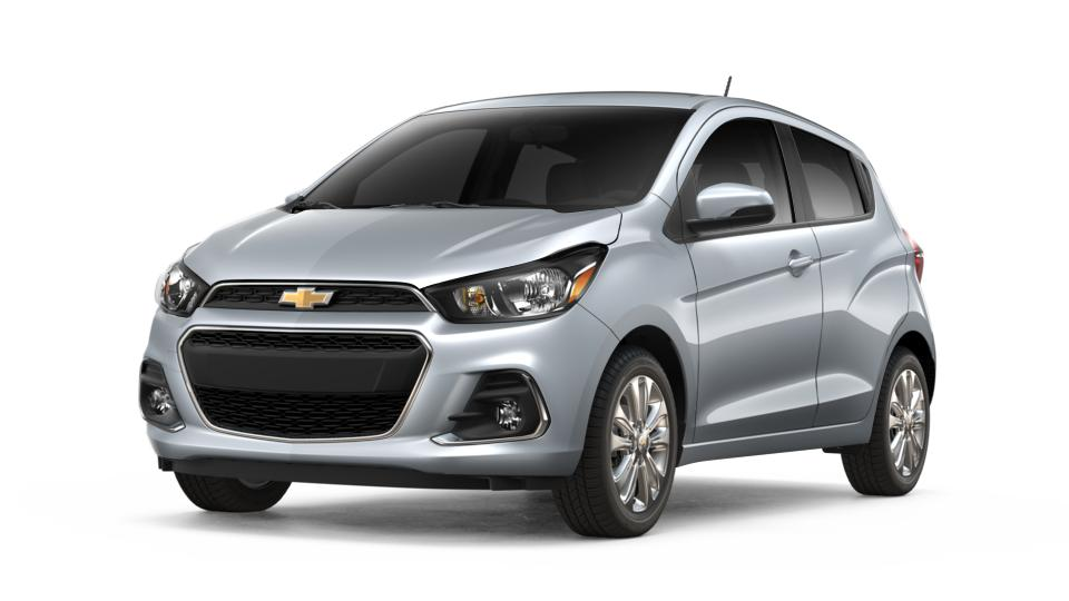 2018 Chevrolet Spark Vehicle Photo in Lake Bluff, IL 60044