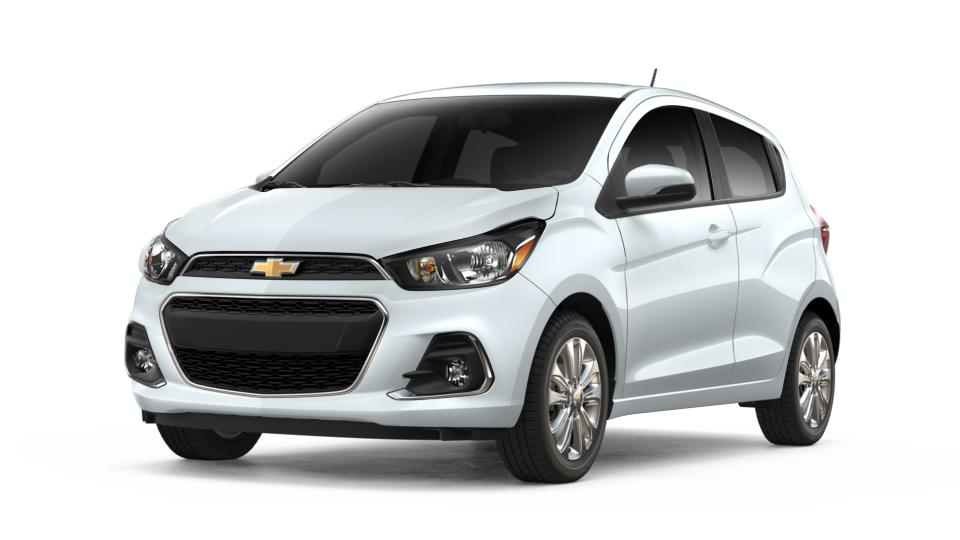 2018 Chevrolet Spark Vehicle Photo in Temecula, CA 92591