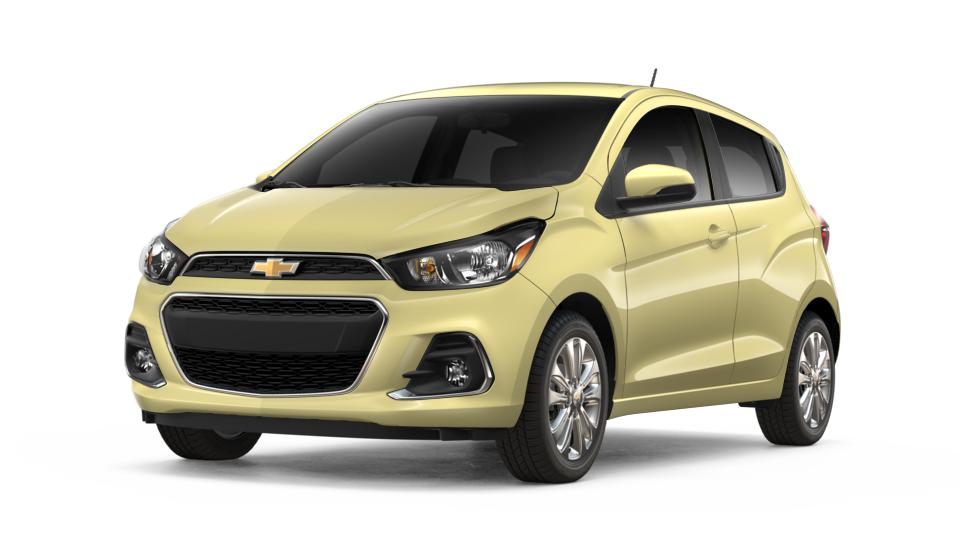 2018 Chevrolet Spark Vehicle Photo in Gulfport, MS 39503
