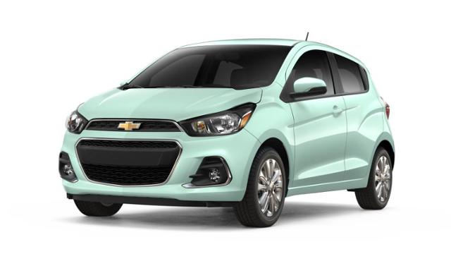 2018 chevrolet spark vehicle photo in blainville qc j7c 2h2