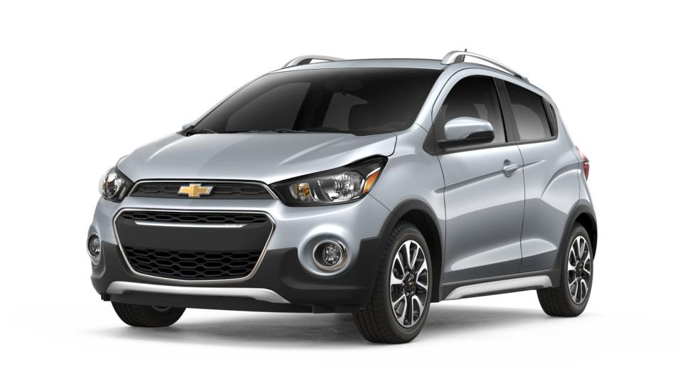 2018 Chevrolet Spark Vehicle Photo in Saginaw, MI 48609