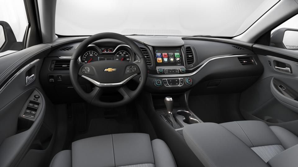 2018 Chevrolet Impala for sale at West Park Motors Ltd ...