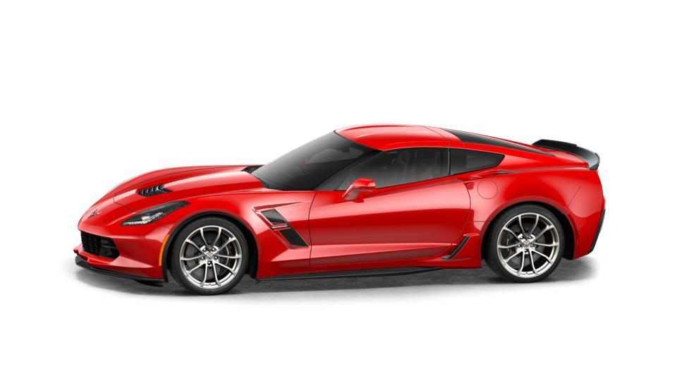 2018 Chevrolet Corvette (Torch Red) in Miami - Stock#:J5106057