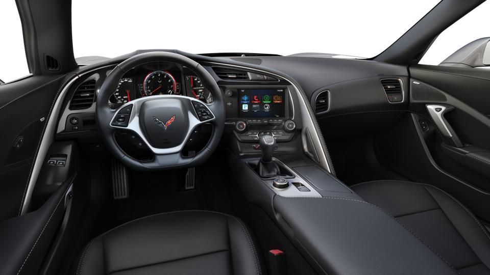 Bob Steele Chevrolet >> 2018 Chevrolet Corvette | For Sale at Bob Steele Chevy | 1G1YH2D7XJ5000020