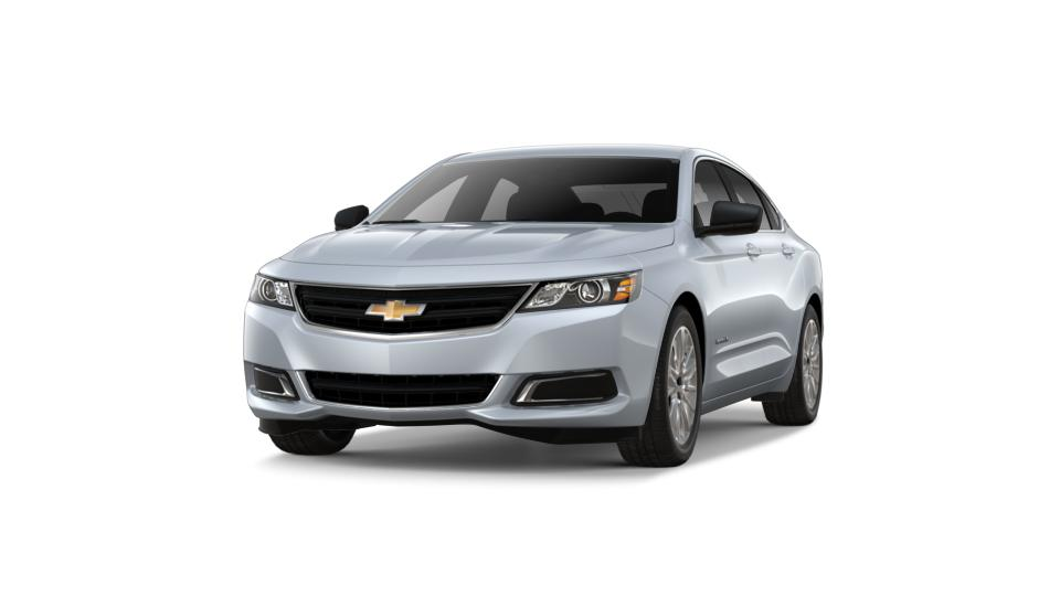 2018 Chevrolet Impala Vehicle Photo in Mount Vernon, OH 43050