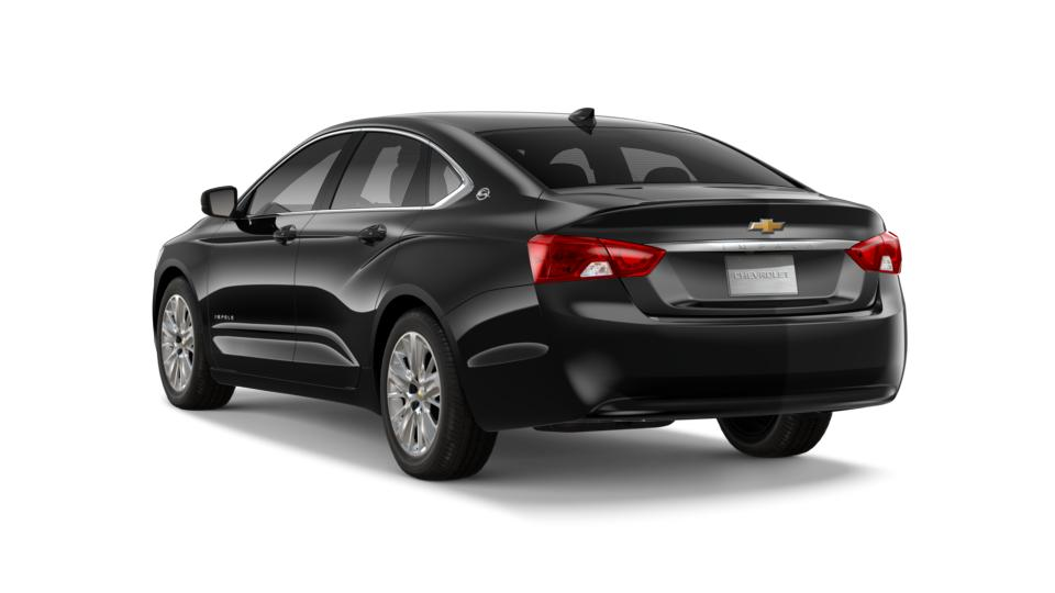 2018 Chevrolet Impala Vehicle Photo in Temecula, CA 92591