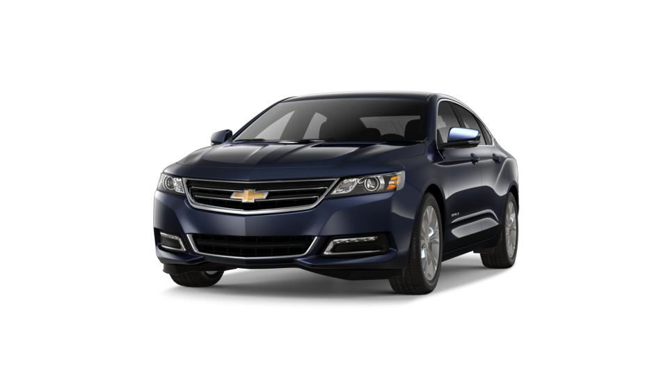2018 Chevrolet Impala Vehicle Photo in Melbourne, FL 32901