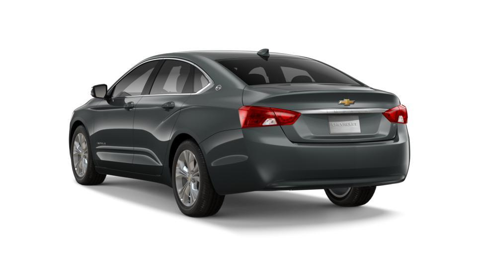 Chevy Dealership Fayetteville Nc >> New 2018 Nightfall Gray Chevrolet Impala For Sale in Fayetteville, NC - Powers Swain Chevrolet ...