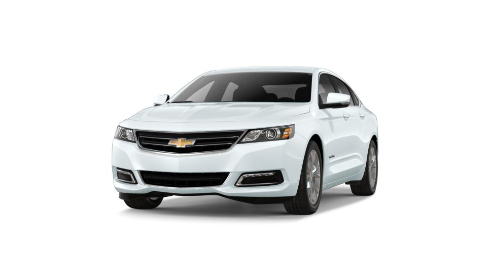 2018 Chevrolet Impala Vehicle Photo in Fort Worth, TX 76116