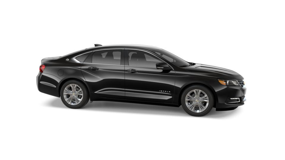 new 2018 black metallic 3 6l v6 di dohc chevrolet impala for sale phil smith chevrolet. Black Bedroom Furniture Sets. Home Design Ideas