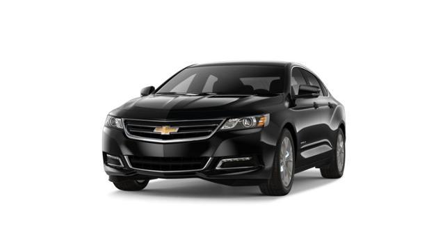 New 2018 Chevrolet Impala LT in Long Island City, NY | Major World