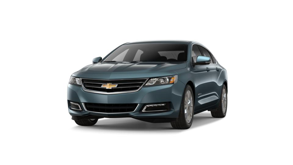2018 Chevrolet Impala Vehicle Photo in Appleton, WI 54914
