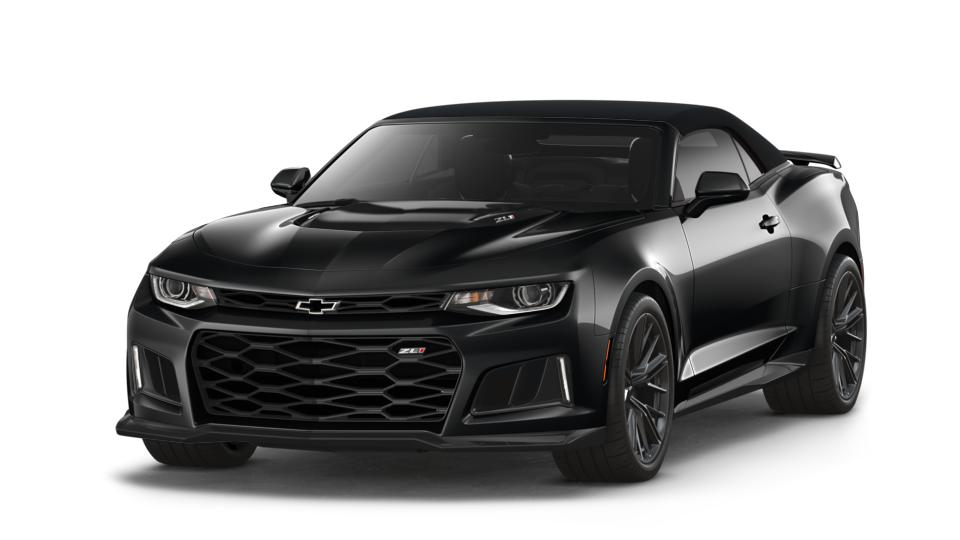 new black metallic 2018 chevrolet camaro 2dr conv zl1 for sale near bristol ct. Black Bedroom Furniture Sets. Home Design Ideas