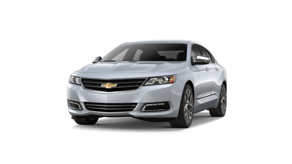 2018 Chevrolet Impala Vehicle Photo in Burlington, WI 53105