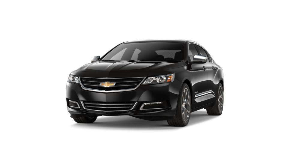 2018 Chevrolet Impala Vehicle Photo in Midlothian, VA 23112