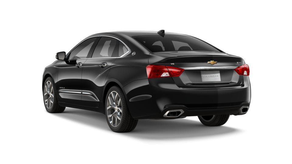 Jack Schmitt O Fallon >> New Black 2018 Chevrolet Impala Premier for Sale O'Fallon, IL   Jack Schmitt Chevrolet of O ...
