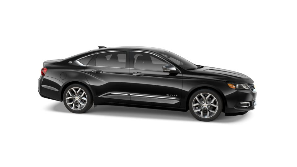 2018 Chevrolet Impala For Sale In Victorville