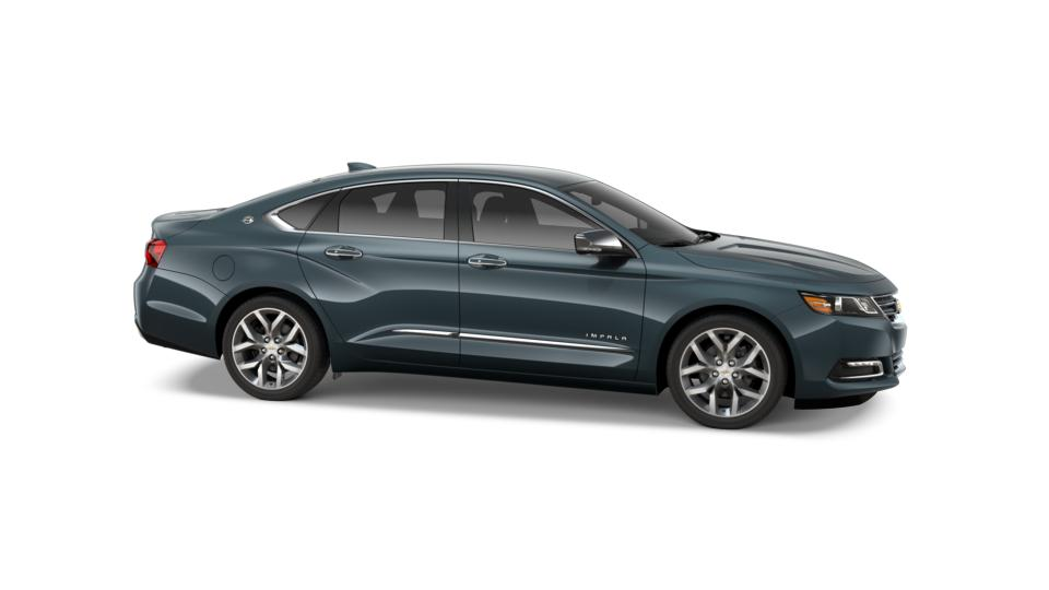 2018 Chevrolet Impala Vehicle Photo in Lincoln, NE 68521