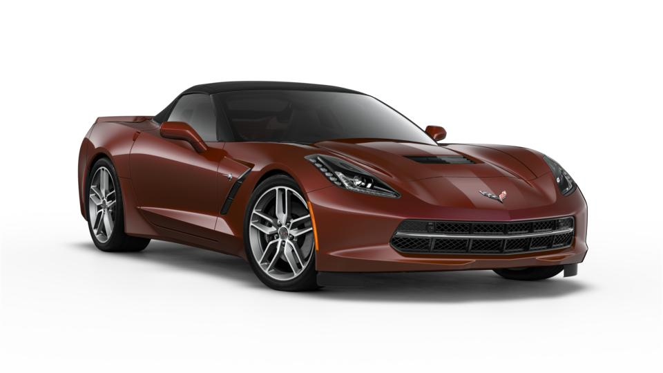 2018 Chevrolet Corvette Vehicle Photo in Northbrook, IL 60062