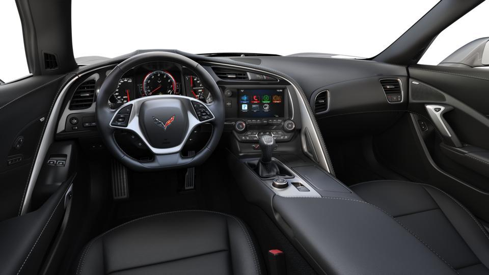 The 2018 Chevrolet Corvette Will Satisfy Your Driving